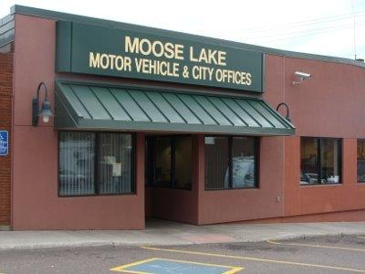 Motor Vehicle Office